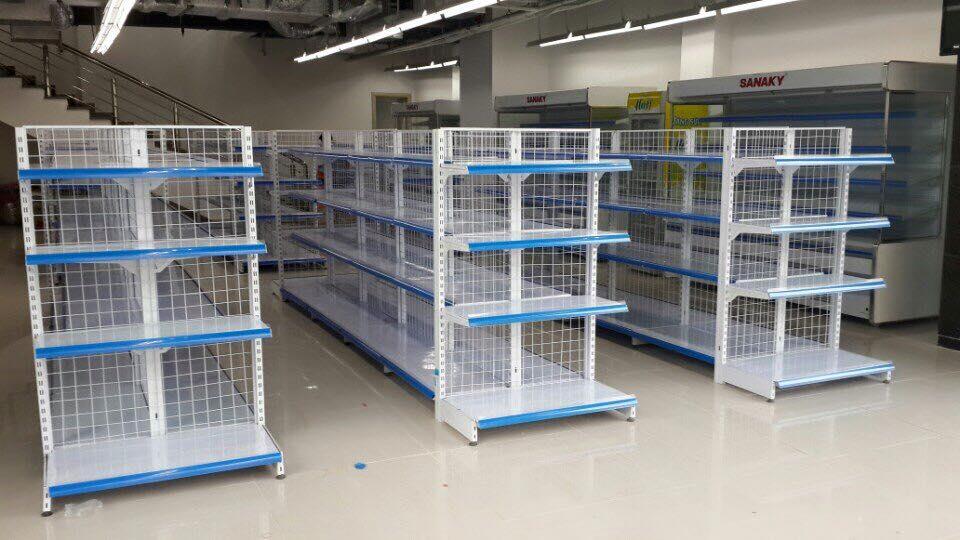 Thanh lý kệ siêu thị giá rẻ hải phòng Đồ Cũ Thùy Trang