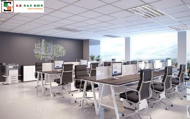 Kinh nghiệm chọn mua bàn ghế cho công ty mới thành lập