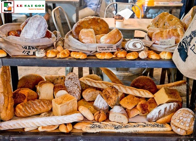 Kinh nghiệm mở tiệm bánh mì sài gòn