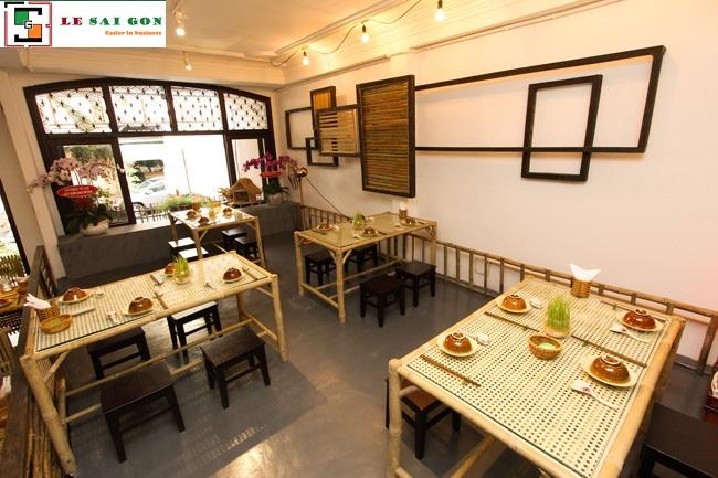 Quản lý chuỗi nhà hàng sau ba năm khởi nghiệp quán ăn nhỏ  1