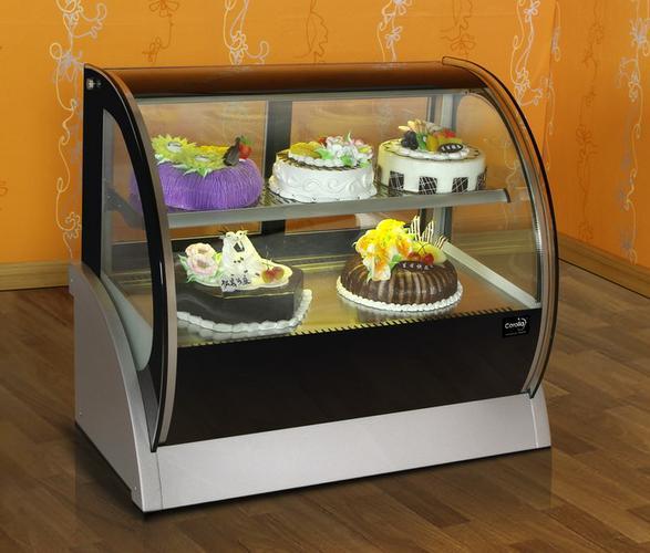 thanh lý tủ bánh kem