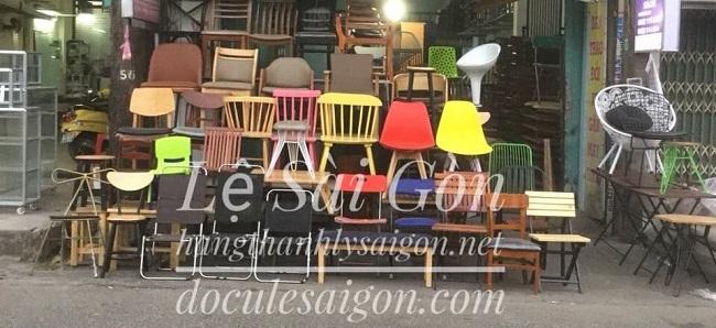 Tủ quần áo cũ - Tủ quần áo giá rẻ Gò Vấp, HCM